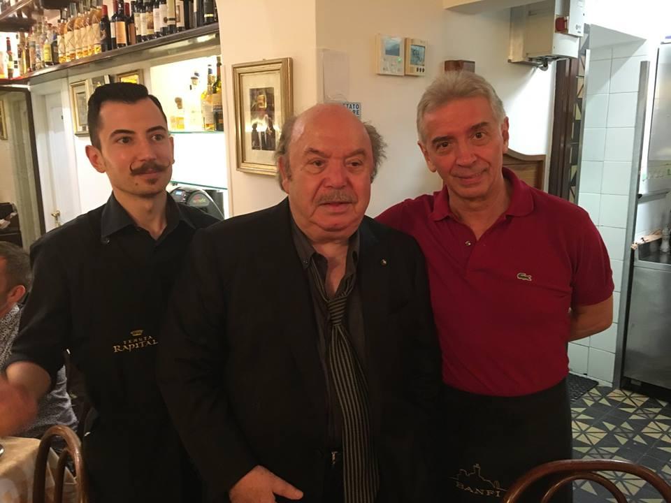 Con il mitico Lino Banfi-min